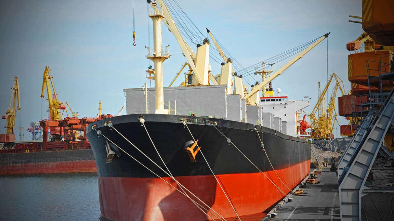 Dry Cargo Chartering